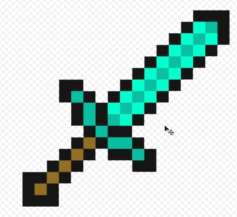 Crea Pixel Art De Minecraft En Photoshop
